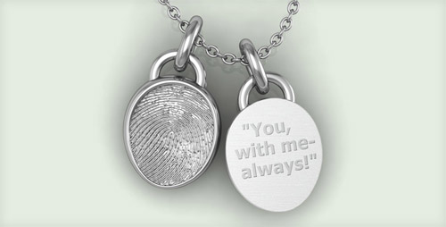 You with me - always!